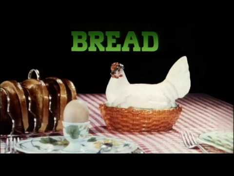 Bread  Full Theme   BBC  1986 to 1991