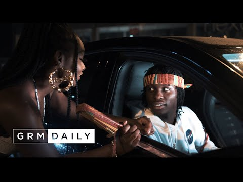 S.Treat - Momentum [Music Video] | GRM Daily