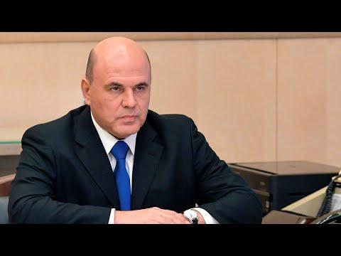 Заседание президиума Координационного совета по борьбе с Covid-19 от 19.01.21. Полное видео
