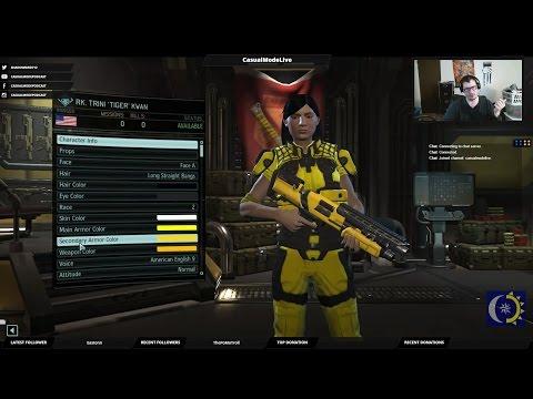 Shadow Insurgency Interlude: Recruitment Drive (XCOM 2)