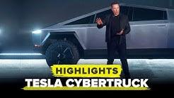 Watch Elon Musk announce the Tesla Cybertruck in 14 minutes