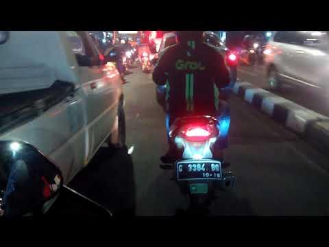 Bintangg paonk motovlog kampung