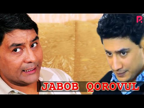 Janob qorovul (uzbek film)   Жаноб коровул (узбекфильм)