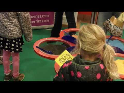 Kids & Berries - Rotterdam Alexander Shopping Center Openning
