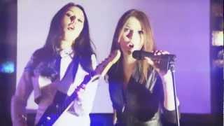 Подружки невесты 2013 г. Поздравление для молодоженов!!!!