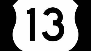 V - Thirteen (VIP)