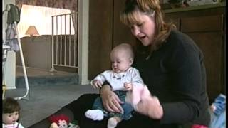 Child Development: Stepping Stones - Lesson 8: The First Two Years: Psychosocial Development