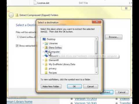 pages 5 endnote x7 crack
