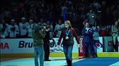 HNIC - Toronto Maple Leafs - Homecoming Night  Ceremonial Puck Drop ... 140c518538f1