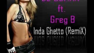 Dj Osman Ft. Greg B In Da Ghetto Remix