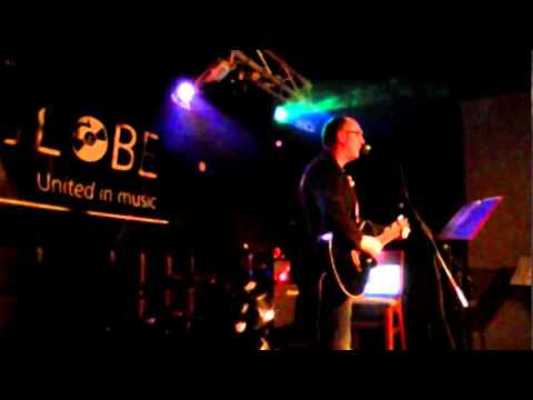 02 Mis-Shapes (Pulp Cover). MEIOSIS live at The Globe, Newcastle 26/9/15