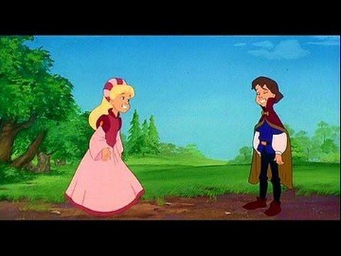 Es lo que llamo diversión FANDUB - La Princesa Cisne