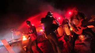 Gangster - Fuego [Video Oficial]