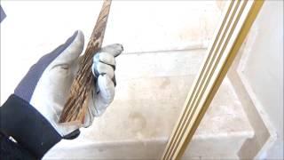 Как быть? Кривая стена при установке Альверо #установка дверей(https://www.youtube.com/c/YaMaster., 2016-04-03T13:47:13.000Z)