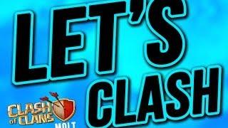Clash of Clans: TH7 Base Build - Let's Clash Ep. #13