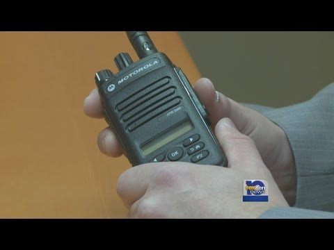 Digital radios coming to school system