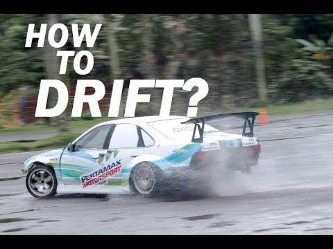 #32 - Review Mobil Drift - W/ Abdul Aziz #Motovlog