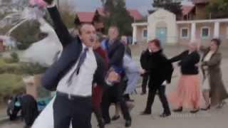 Свадебный клип SDE 19.10.13 г. Снят, смонтирован и показан в день свадьбы ( от Карунных )