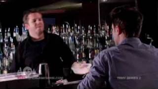 The Bartender Hates You 15 Enough With The Mojitos