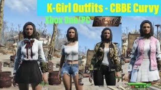 fallout 4 slooty mods xbox one
