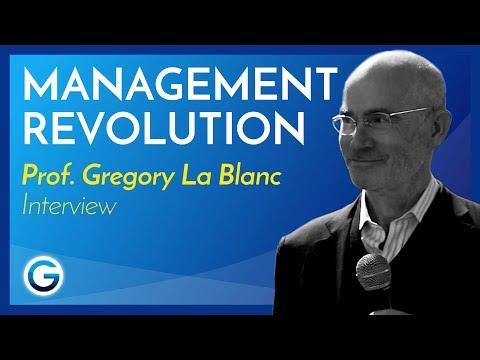 Management oder Technologie: Was wirklich zählt! // Prof. Gregory La Blanc im Interview