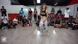 Baixar Kendrick Lemar - LOVE (Dancehall Funk) Katerina Troitskaya x Lorenzo Hanna