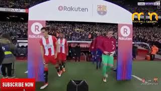 Video Barcelona vs Girona 6-1 -All Goals & Highlights ●24/02/2018 HD (First half) download MP3, 3GP, MP4, WEBM, AVI, FLV November 2018