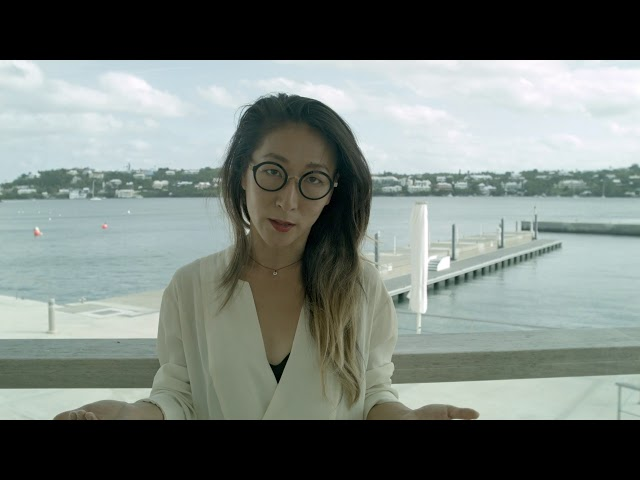 Bermuda Innovation Sprint: Constance Choi - Privacy on the Blockchain