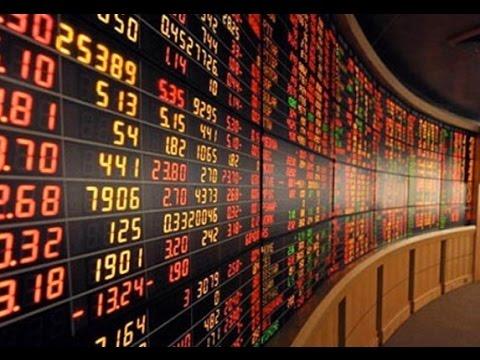 หุ้นไทยปิดลบ6.92จุดกังวลศก.จีน