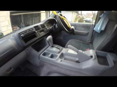 Mazda Bongo Camper for Sale