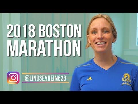 Boston Marathon 2018 - My Top Pick & Meetup Opportunity!