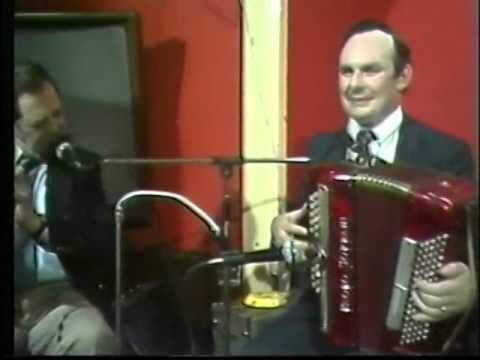 MARTIN McMAHON AND ROGER SHERLOCK