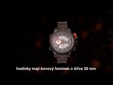 znackove hodinky tagged videos on VideoHolder 41b7f66013