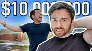 I Tried Graham Stephan's Yotta Bank | What You MUST Know