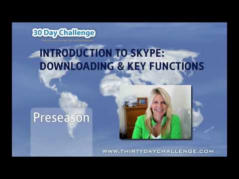 How to Use Skype for Business from YouTube · Duration:  7 minutes 39 seconds