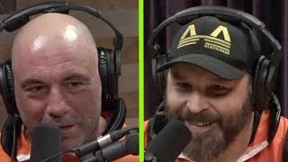 Joe Rogan Issues Health Challenge to Brian Redban