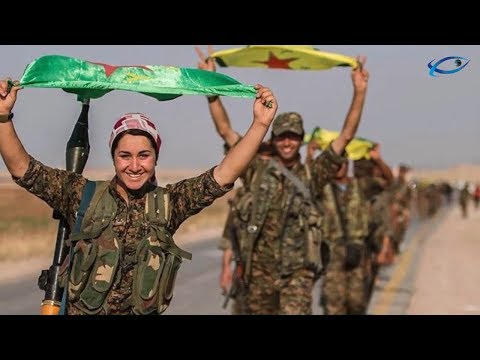 Курды – источник головной боли на Ближнем Востоке