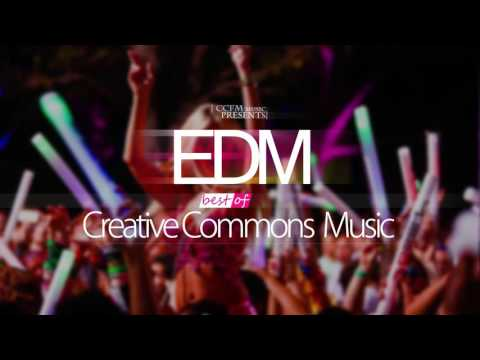 ♫ EDM Creative Commons ♫ [DJ Karda feat Patricia Edwards - Take me away] [CCFM Music]