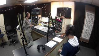 Youth Center TV: April 2014 - Episode 3 - Camp Humphreys, South Korea