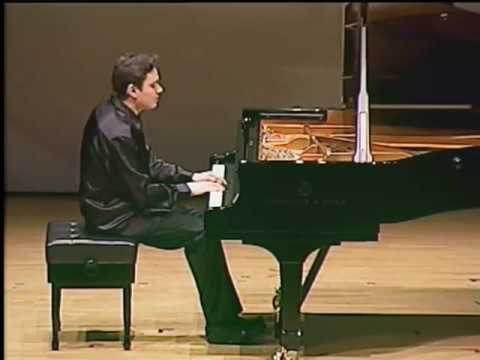 Schumann - Kinderszenen (Scenes from childhood) op. 15 (part 1)