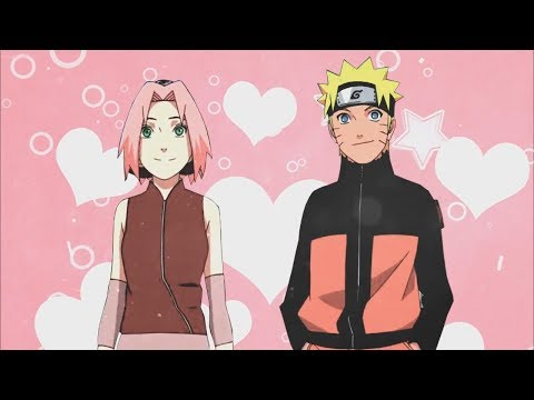 ♫ Love You Like A Love Song ~ NaruSakuᵃᵐᵛ
