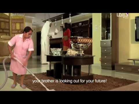 Monira Al Qadiri - Ramadan Soaps: The Workers Will Not Be Televised