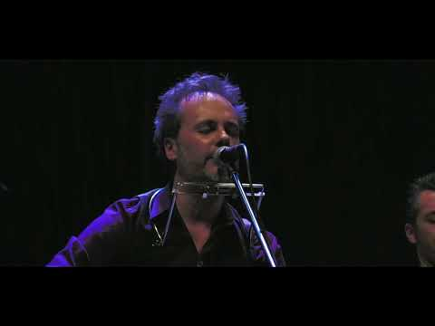 The ghost of Tom Joad B Springsteen - Bound for glory