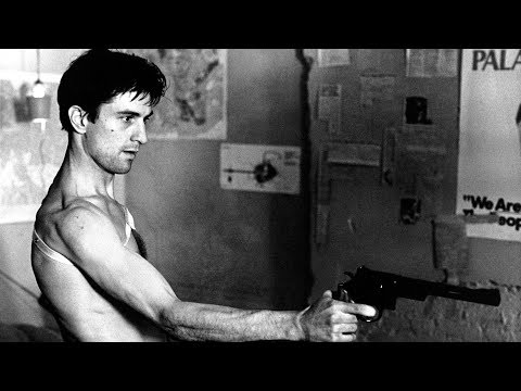 Martin Scorsese and the Art of Cinematic Storytelling | ART REGARD | Cinema Cartography