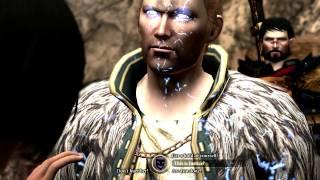 Dragon Age 2: Dissent - Justice (Anders) Kills Ella