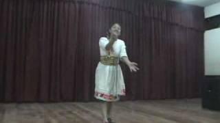 1ER PUESTO CONCURSO DECLAMACIÓN DE PROFESORES UGEL 06 2008 - Doris Victoria Huaman Condor