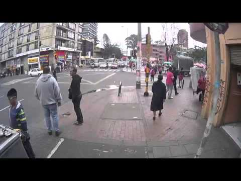 Urban Cycling Bogotá Energy Parte 2