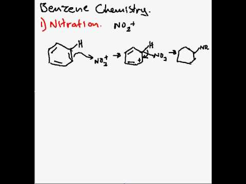nitration of methylbenzoate Nitration of methyl benzoate cooch3 hno3, h2so4 cooch3 no2 cooh cooch3 ch3oh h2so4 multistep synthesis dissolve methyl benzoate in h2so4 2 mix hno3 and h2so4 at.
