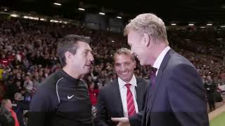 Manchester United vs Liverpool - 2013 League Cup Highlights