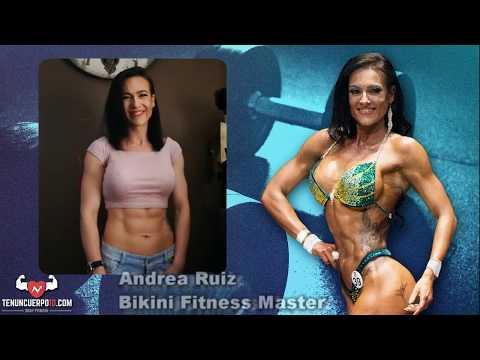 Saludo de Andrea Ruiz a los seguidores de TC10